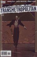Transmetropolitan Vol 1 50