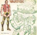 Vartox (Earth-One) 001