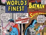 World's Finest Vol 1 171