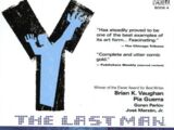 Y: The Last Man: Safeword (Collected)