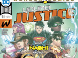 Young Justice Vol 3 11