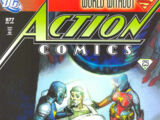 Action Comics Vol 1 877