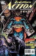 Action Comics Vol 1 891