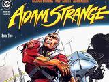 Adam Strange Vol 1 2