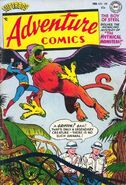 Adventure Comics Vol 1 185