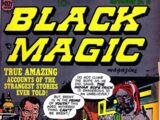 Black Magic (Prize) Vol 1 16