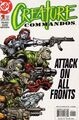 Creature Commandos Vol 1 1
