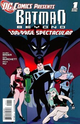 File:DC Comics Presents Batman Beyond.jpg