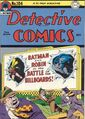 Detective Comics 104