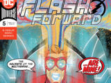 Flash Forward Vol 1 5