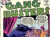 Gang Busters Vol 1 61