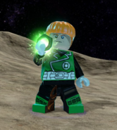 Guy Gardner Lego Batman 0001