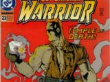 Guy Gardner: Warrior Vol 1 23