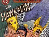 Hawkman Vol 3 27