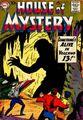 House of Mystery v.1 83
