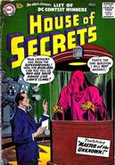 House of Secrets v.1 4
