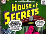 House of Secrets Vol 1 4