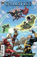 Injustice Gods Among Us Year Five Vol 1 19