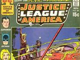 Justice League of America Vol 1 84