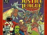 Justice League International: The Secret Gospel of Maxwell Lord (Collected)