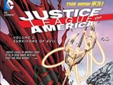 Justice League of America: Survivors of Evil (Collected)