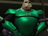 Kilowog (Green Lantern Animated Series)