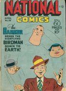 National Comics Vol 1 59