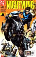 Nightwing Vol 2 86