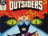 Outsiders Vol 1 21