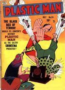 Plastic Man Vol 1 24