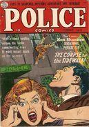 Police Comics Vol 1 112