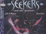 Seekers into the Mystery Vol 1 2