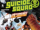 Suicide Squad Vol 3 6