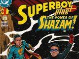 Superboy Plus The Power of Shazam! Vol 1 1