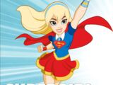 Kara Zor-El (DC Super Hero Girls)