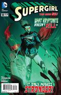 Supergirl Vol 6 18