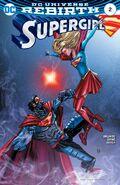 Supergirl Vol 7 2