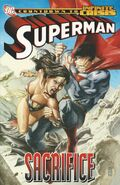 Superman Sacrifice