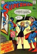 Superman v.1 218