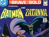The Brave and the Bold Vol 1 169