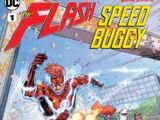 The Flash/Speed Buggy Special Vol 1 1