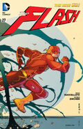 The Flash Vol 4 27