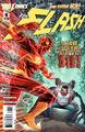 The Flash Vol 4 5