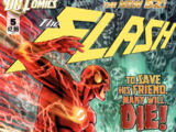 The Flash Vol 4 5