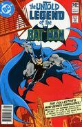 Untold Legend of the Batman 3