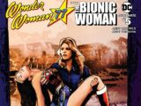 Wonder Woman '77 Meets the Bionic Woman Vol 1 5