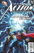 Action Comics Vol 1 819