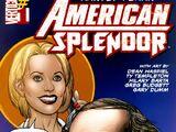 American Splendor Vol 1 1