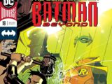Batman Beyond Vol 6 18