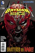 Batman and Robin Vol 2 20